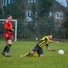 Photos : Easington Sports 5 Freeland 1