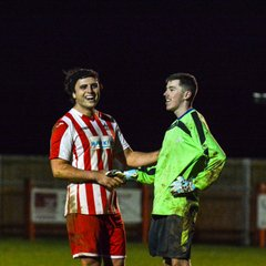 Photos : Easington Sports 11 New College Swindon 0