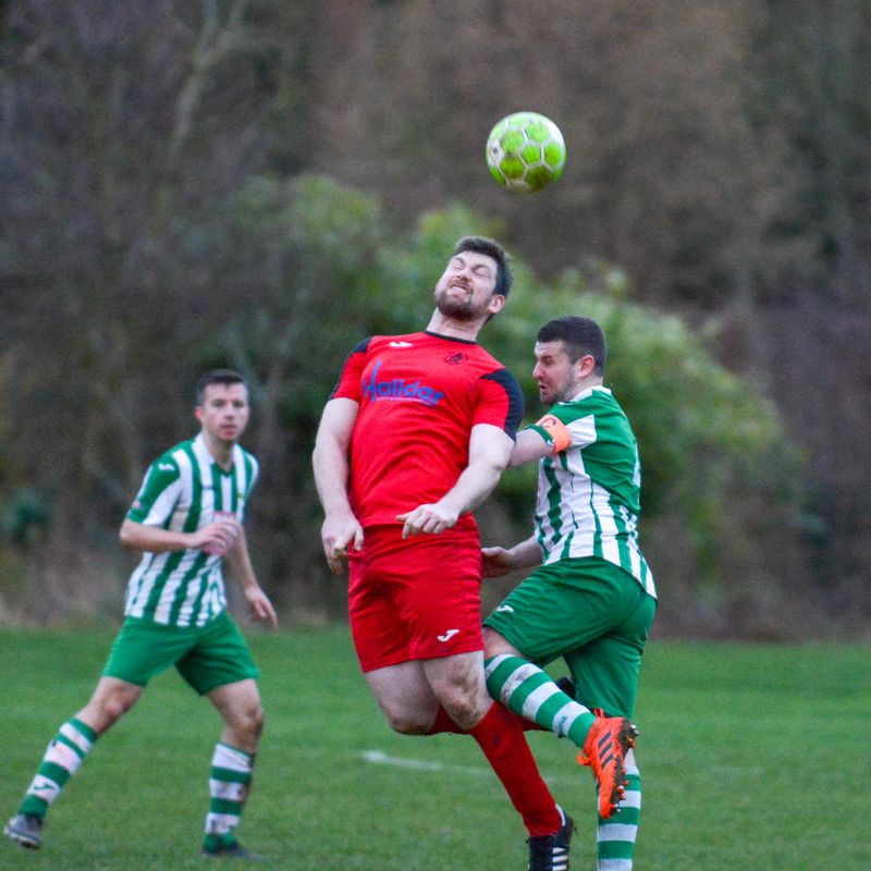 Photos: Adderbury Park 2 Wantage Town Reserves 2