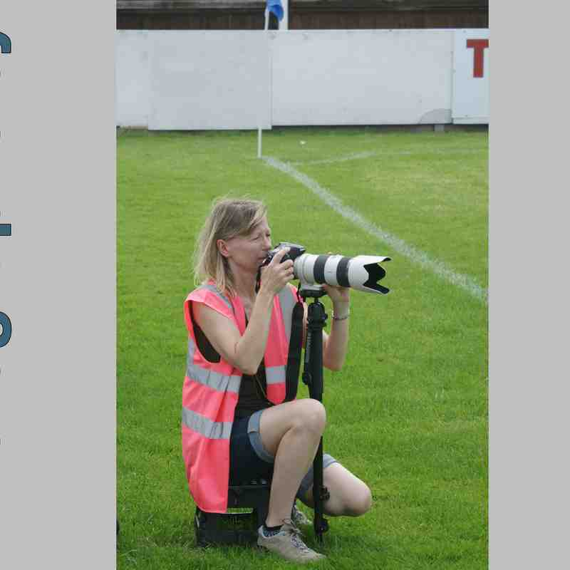 Lowestoft Ladies v Cambridge Ladies (Sunday 9 April 2017)