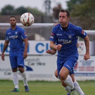 Lowestoft Town 0-0 Braintree Town