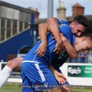 Lowestoft Town 1-0 Worthing FC
