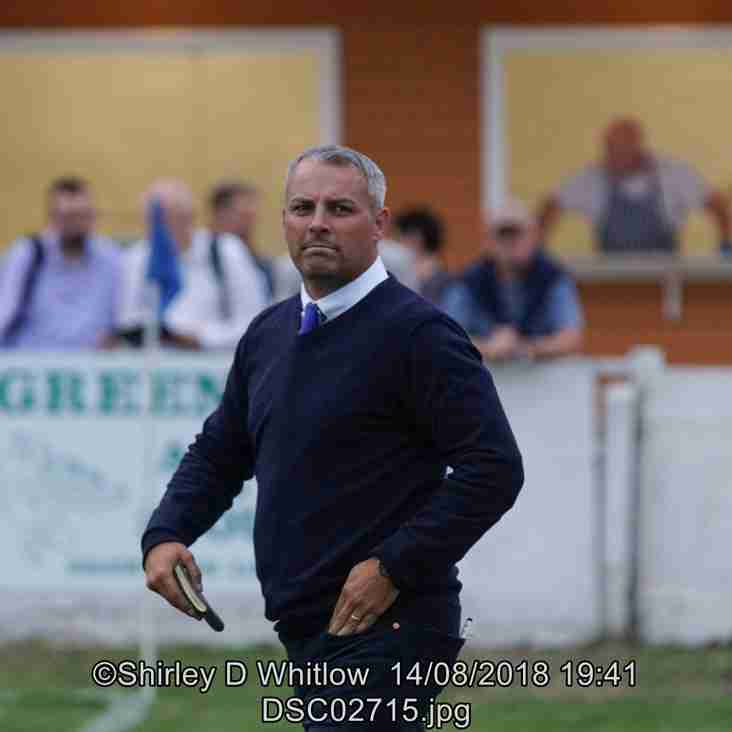 Godders Reflects: Stratford Town (A)