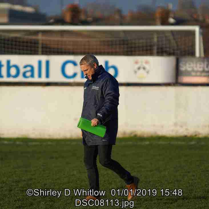 Mid-season review with Jamie Godbold