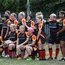 Chard Ladies enter the league