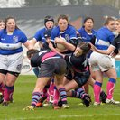 Last game for the BSRFC Ladies