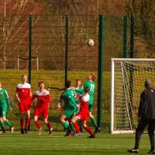 Worcester vs Kidderminster Harriers