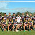 Under 15's beat Oundle RFC 48 - 20