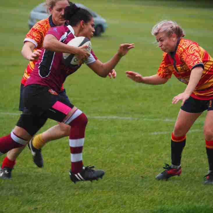 Mixed start to the season for senior Streatham-Croydon sides