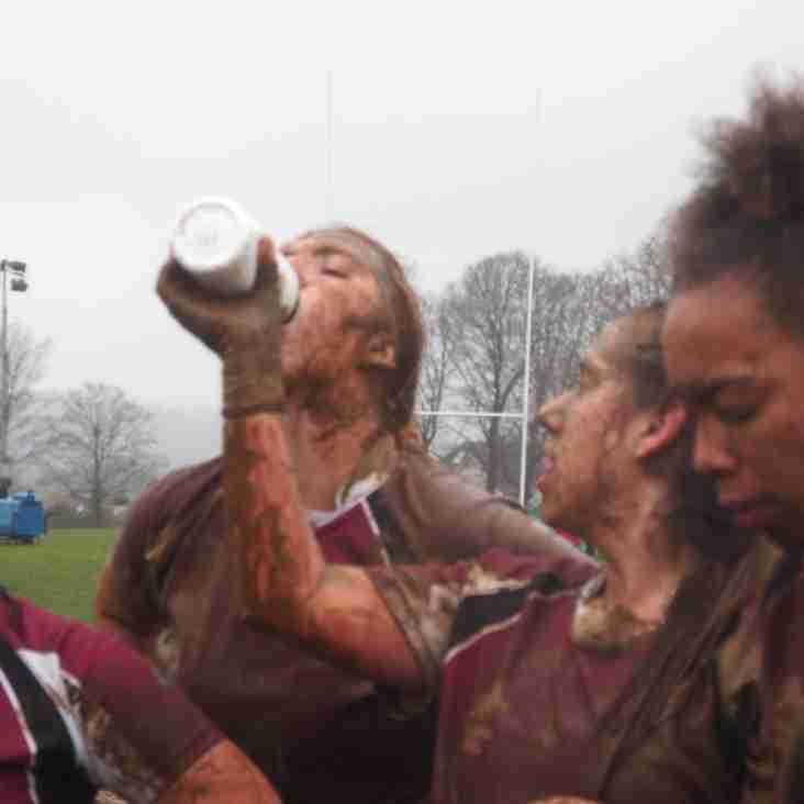 Match report: SCRFC Ladies 2nd XV vs Hove 2s