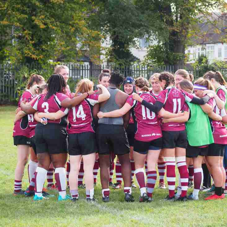 Match report: SCRFC Ladies vs Barnes