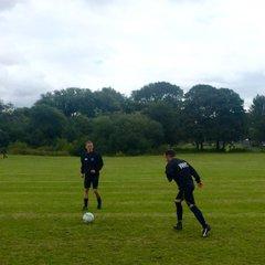 Abergele Derby back at Pentre Mawr Park!