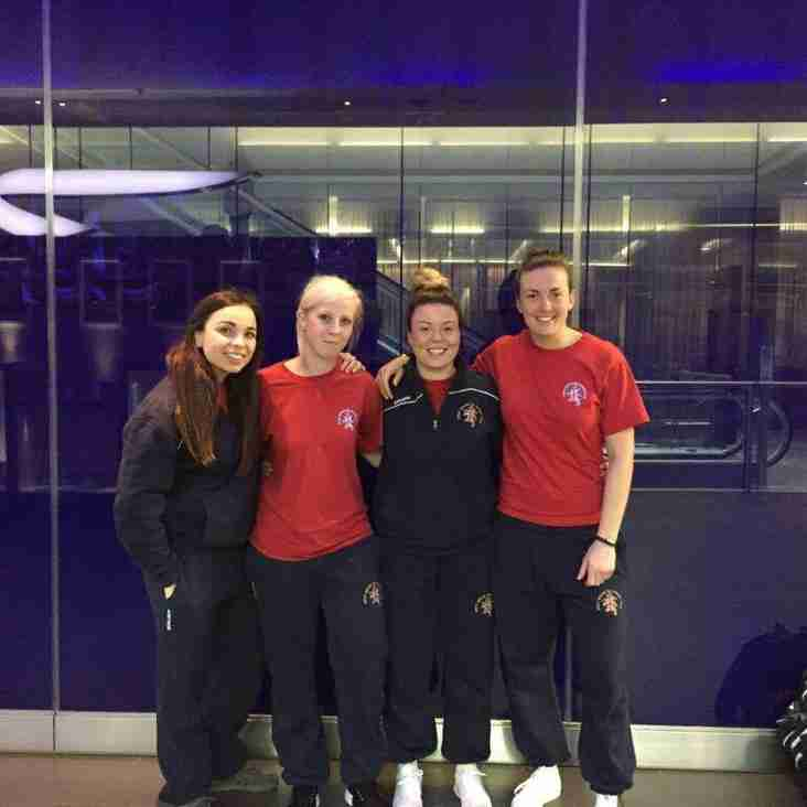 GB takes 4 Queen Bees to Korea