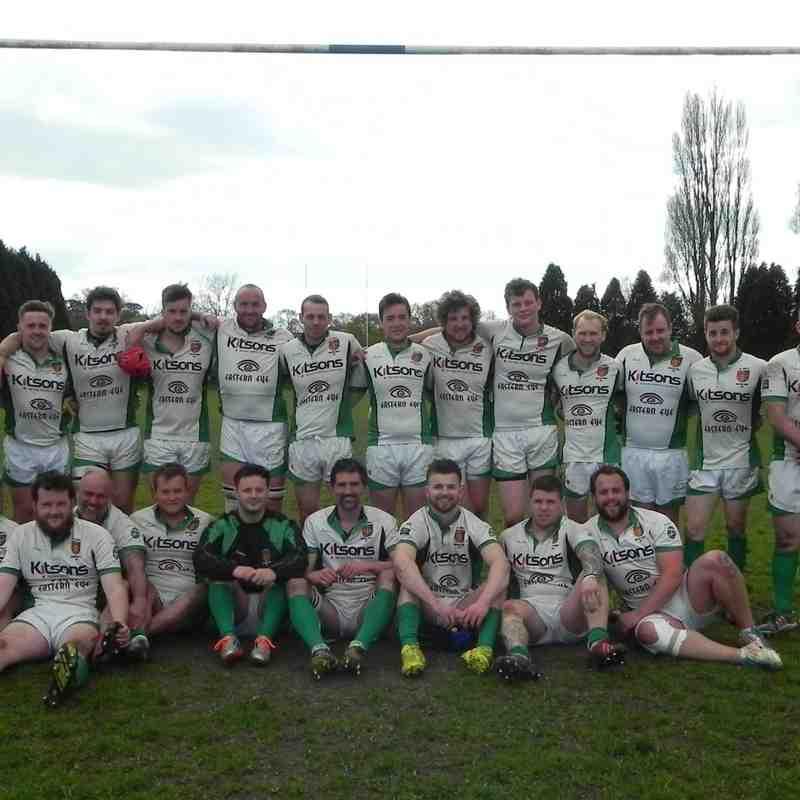 Second Team Photo