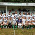 Bournemouth vs. Newton Abbot