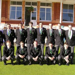 1st XI National Village Knockout Final 2010