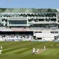 An Evening With Yorkshire CCC