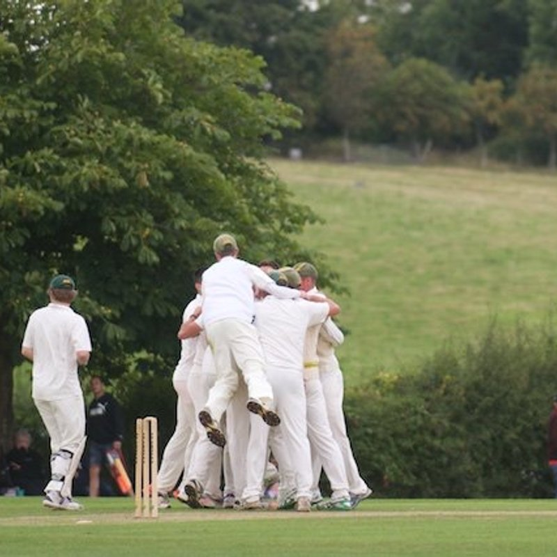 Convincing win at Goole for 1XI
