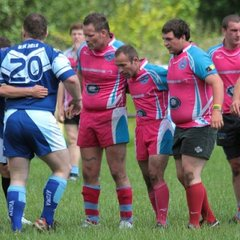 Valley Cougars 'A' vs Bridgend Blue Bulls