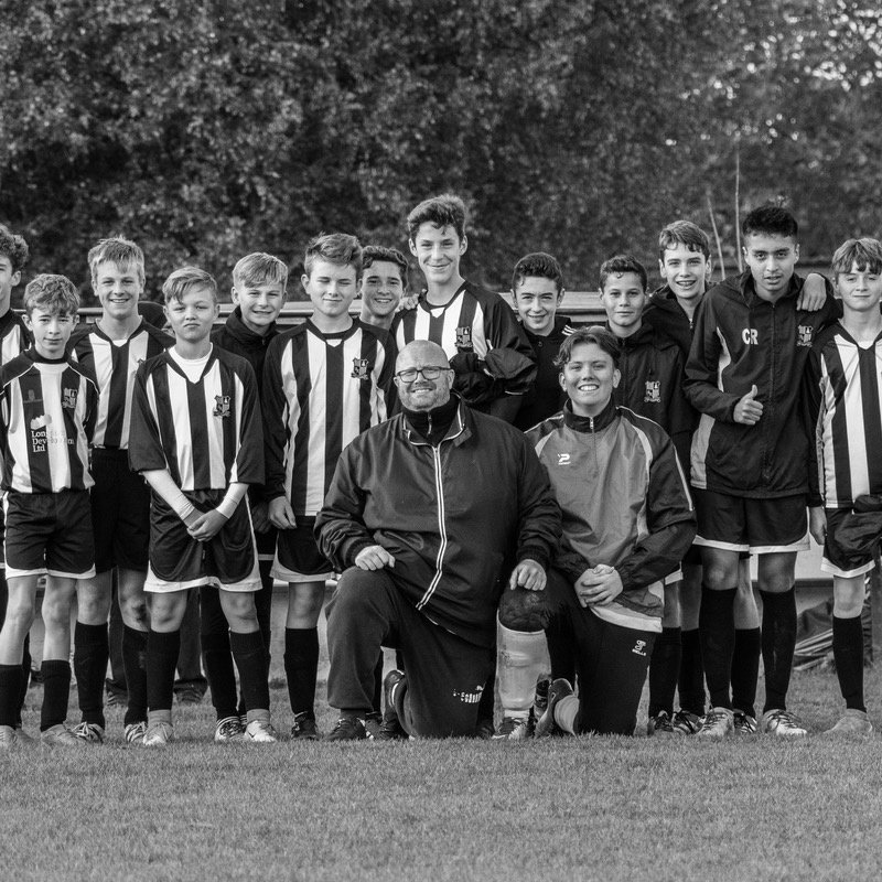 St Helier Youth vs. Abbey Rangers Colts