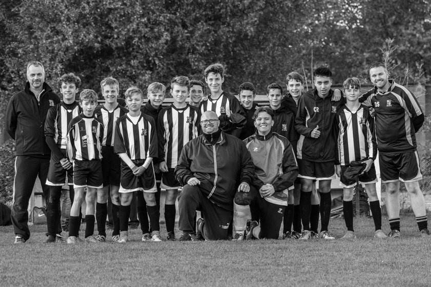 Abbey Rangers Colts 3 - 3 Stoneleigh Athletic