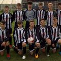 Abbey Rangers FC vs. Farnham United Youth Sharks U15