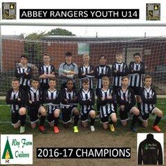 SPL U14 Championship Division - Winners