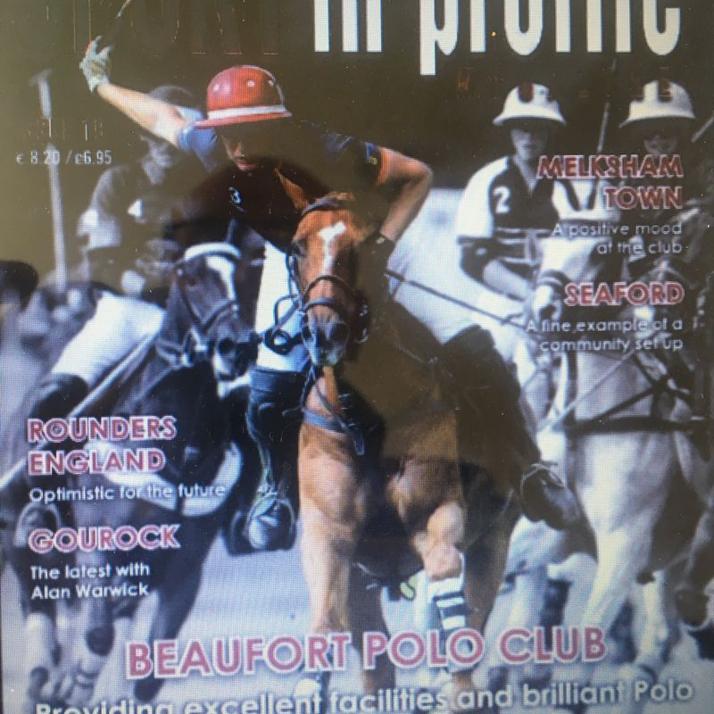 Sport in Profile Magazine