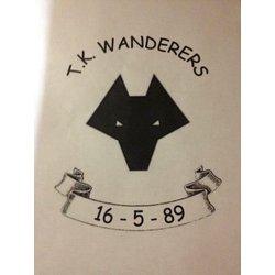 T K WANDERERS FC