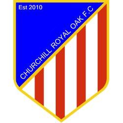 CHURCHILL ROYAL OAK FC