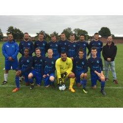 RG FC