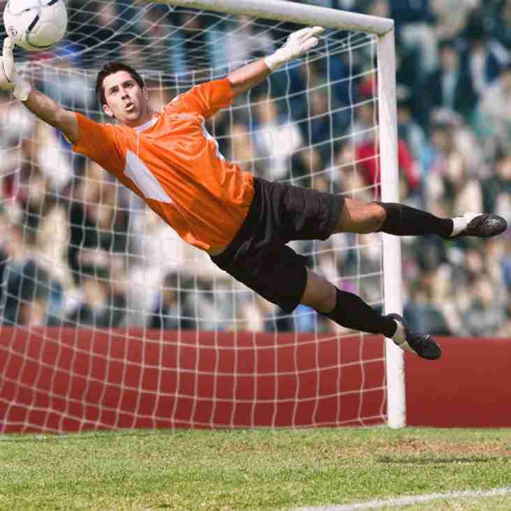 Goal Keeper Required Tettenhall Royal Oak