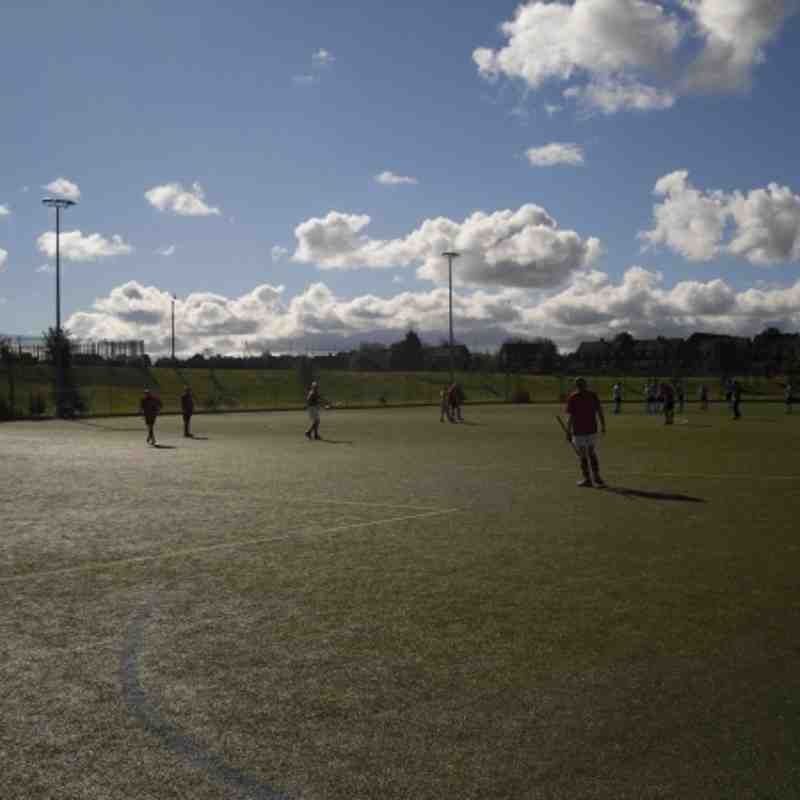 3rds v Darlington 6 Oct 2012