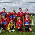 FC Cougars 3 - 3 Thatcham Tornadoes Amber