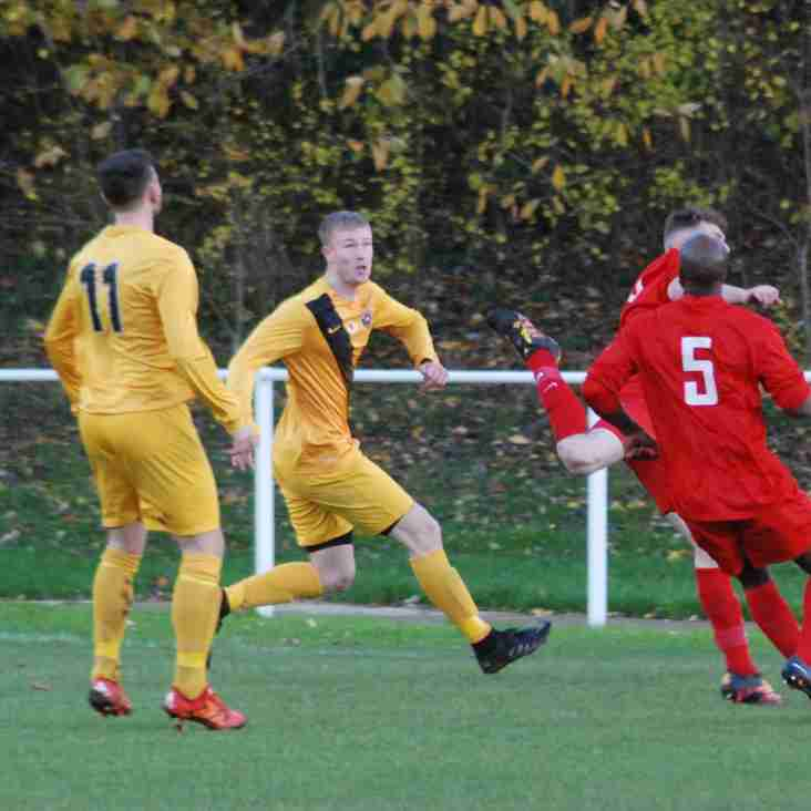 Eastwood CFC 4-1 Clifton All Whites