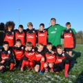 Under 12s beat Lowdham Colts Red 1 - 2