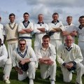 Kingsley CC, Cheshire - 2nd XI 211/4d - 76 Chester County Officers CC - 2nd XI