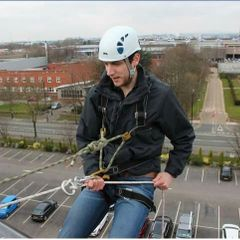 CCO Abseil - 18th March