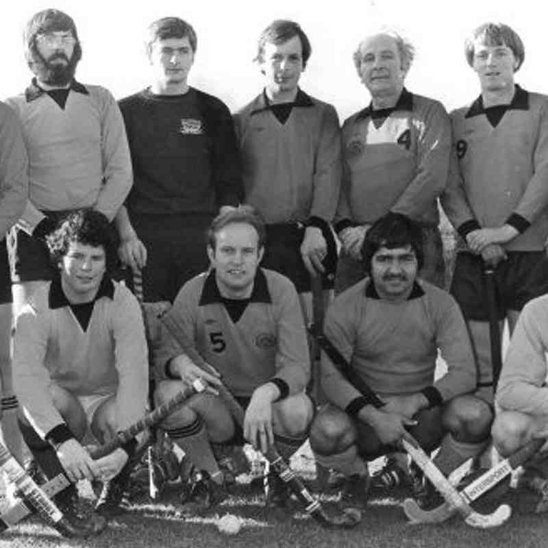 Corby Hockey Images