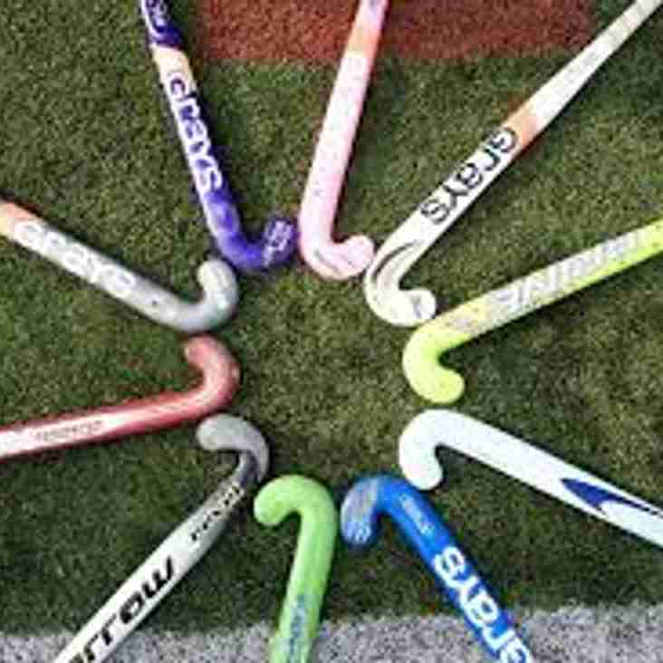 Ten reasons why you should bring your child to our junior hockey sessions