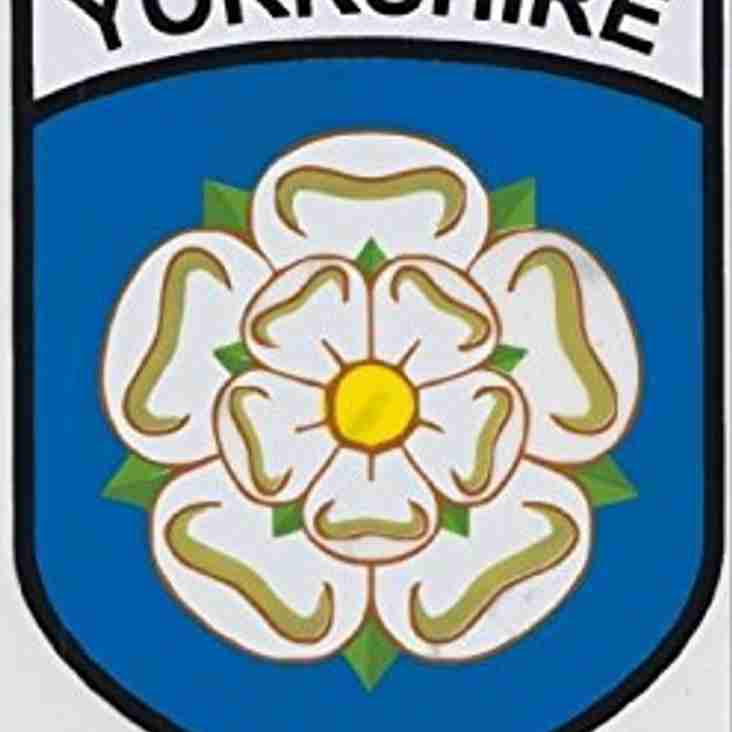 Yorkshire trials to be held at Birstall Victoria this weekend