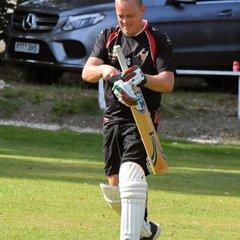 2017 - Annual Club Cricket Match