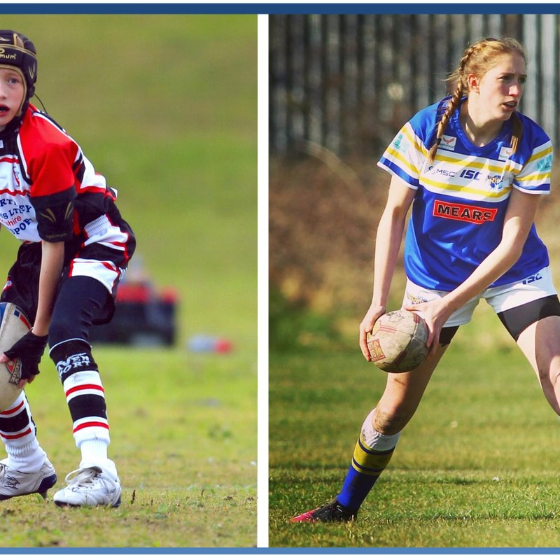From Birstall Victoria to Women's Super League