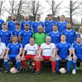 Lye Town FC lose to Heanor Town 4 - 0