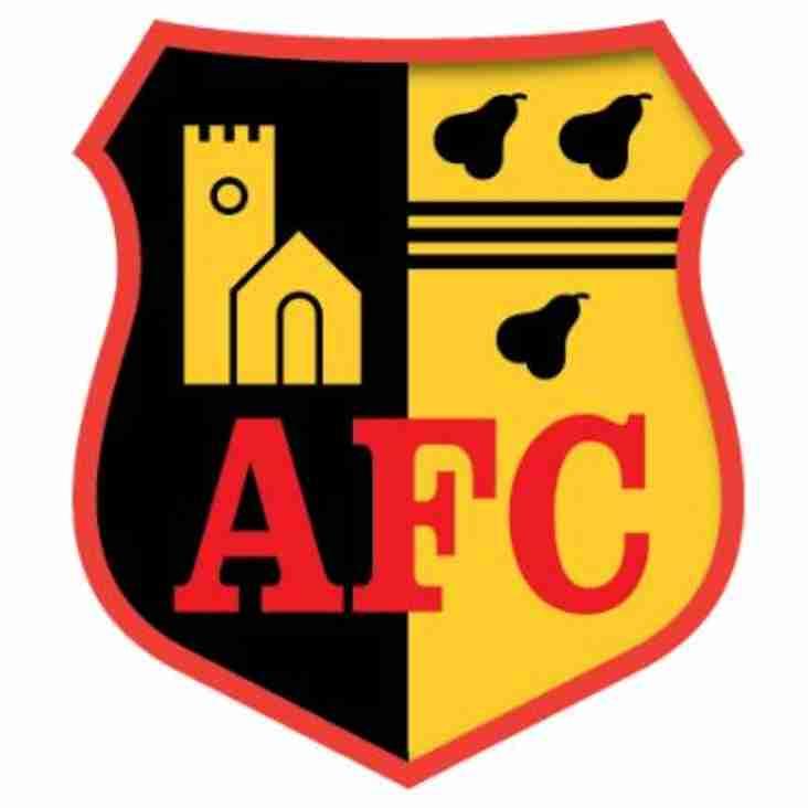 The Worcester FA Senior Invitation Urn Draw