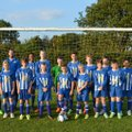 Under 16 Juniors lose to Hanham Abbotonians 4 - 2