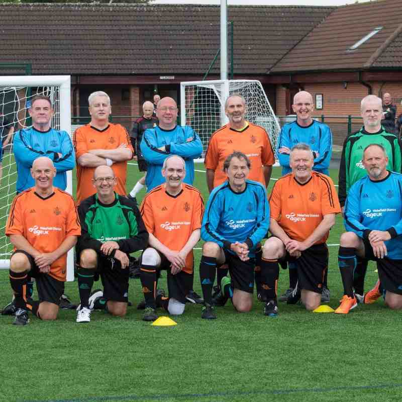 Rothwell Old Boars 2017