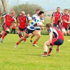 Lewes through to semi-final