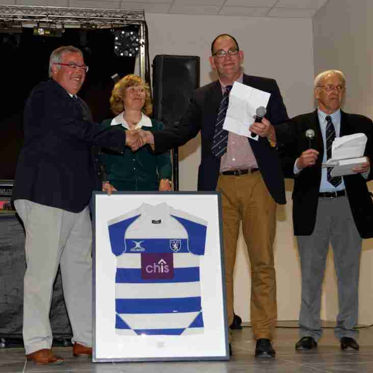 Lewes visit France for anniversary celebrations