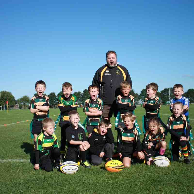U7 Dragons 2016\2017 Season